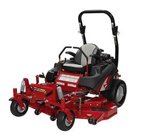 Commercial Riding Mowers