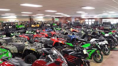 No Limit Powersports