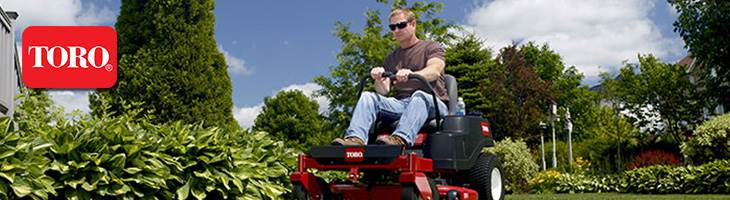 Shop D & D Small Engine Repair's Toro Lawn Mowers Today!