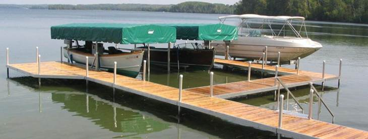 Daka Docks & Lifts