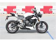 2019 TRIUMPH STREET TRIPLE RS 1
