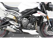 2019 TRIUMPH STREET TRIPLE RS 10