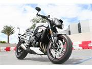 2019 TRIUMPH STREET TRIPLE RS 22