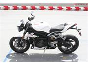 2019 TRIUMPH STREET TRIPLE RS 5