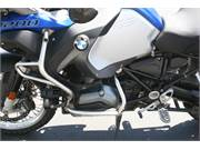 2014 BMW R1200GSA Blue 14