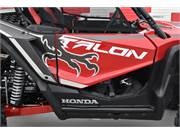 2019 HONDA TALONX RED 10