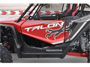 2019 HONDA TALONX RED 14