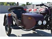 2019 URAL GEAR UP BURGANDY 10