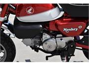 2019 HONDA MONKEY RED 15