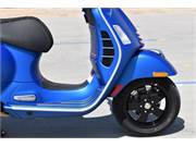 2020 VESPA GTS 300 SUPERSPORT BLUE 11