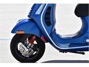 2020 VESPA GTS 300 SUPERSPORT BLUE 13