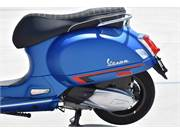 2020 VESPA GTS 300 SUPERSPORT BLUE 14