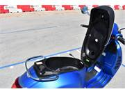 2020 VESPA GTS 300 SUPERSPORT BLUE 24