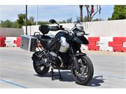2012 BMW R1200GS TRIPLE BLACK 2
