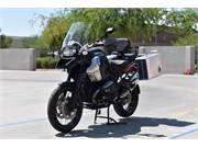 2012 BMW R1200GS TRIPLE BLACK 4