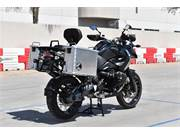 2012 BMW R1200GS TRIPLE BLACK 8
