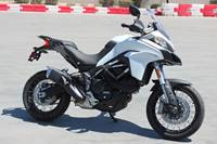 2018 Ducati Multistrada 950 Spoked Wheels