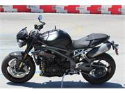 2019 Triumph Speed Triple RS (2)