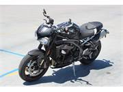 2019 Triumph Speed Triple RS (7)