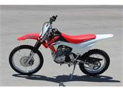 2018 Honda CRF125F (Big Wheel) (1)