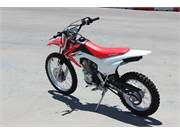 2018 Honda CRF125F (Big Wheel) (2)