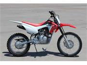 2018 Honda CRF125F (Big Wheel) (4)