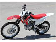 2018 Honda CRF125F (Big Wheel) (7)