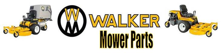 Walker Mower Parts Lookup