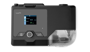 Luna II CPAP and Auto CPAP