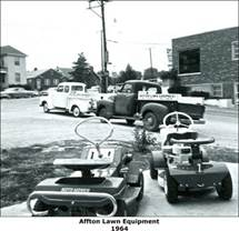 Affton Lawn Equipment (1956)