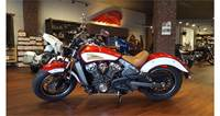 2019 Indian Motorcycle Scout ABS ICON