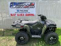 2019 Polaris Industries SPORTSMAN 450 HO