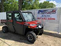 2019 Polaris Industries RANGER CREW XP 1000 EPS NORTHSTAR EDITION