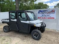 2019 Polaris Industries RANGER XP1000 CREW NORTHSTAR RIDE COMMAND