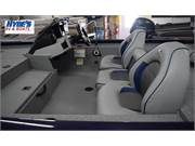 G3 Sportsman 19 (Seating - Console)