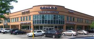 gould medical center