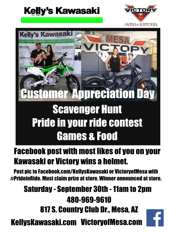 CustomerAppreciationSept2017