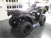 Kellys  Kawasaki 2020 Brute Force 300 Black (2)