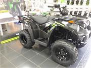 Kellys  Kawasaki 2020 Brute Force 300 Black (3)