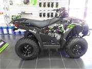 Kellys  Kawasaki 2020 Brute Force 300 Black