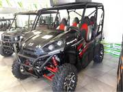 2019 Teryx 4 LE Black-Red