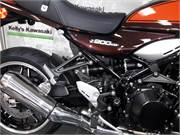 Kellys Kawasaki 2019 Z900RS Orange (2)