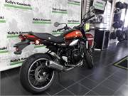 Kellys Kawasaki 2019 Z900RS Orange (4)