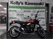 Kellys Kawasaki 2019 Z900RS Orange (3)