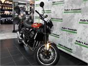 Kellys Kawasaki 2019 Z900RS Orange (5)