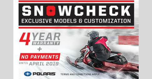 FB Offer 2019 Snowcheck-Polaris