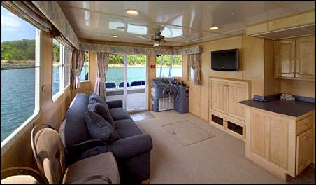 Houseboat 60ft Pictures (2)