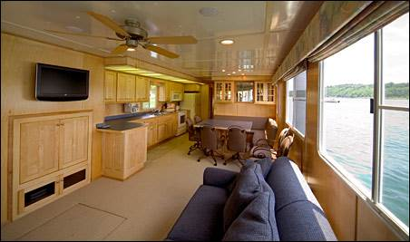 Houseboat 60ft Pictures (3)