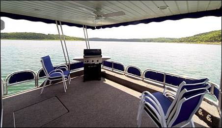 Houseboat 60ft Pictures (4)