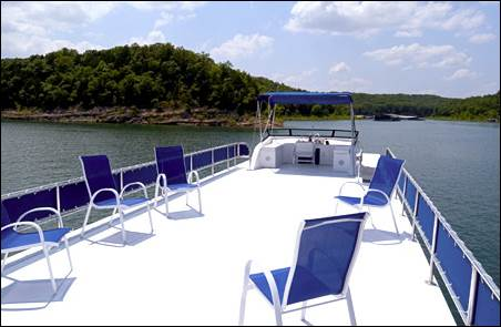 Houseboat 60ft Pictures (5)